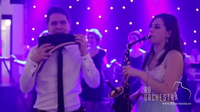 formatie nunta muzica populara