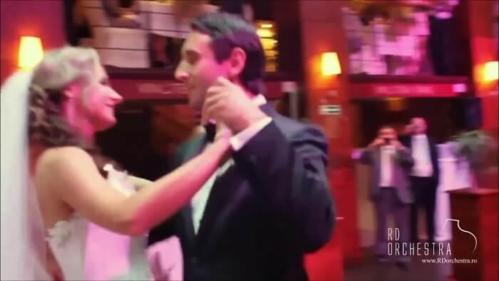 vals nunta