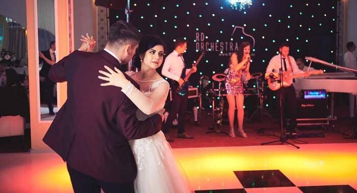 Formatie nunta Barlad