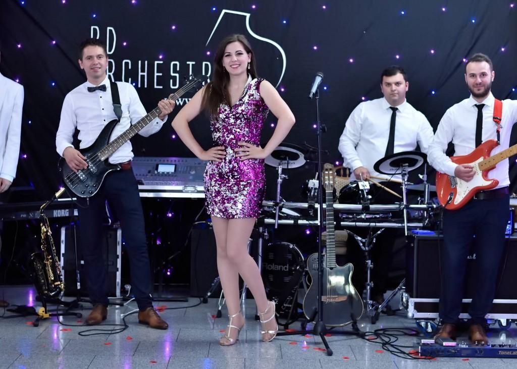 RD Orchestra – Taraf & Trupa Cover
