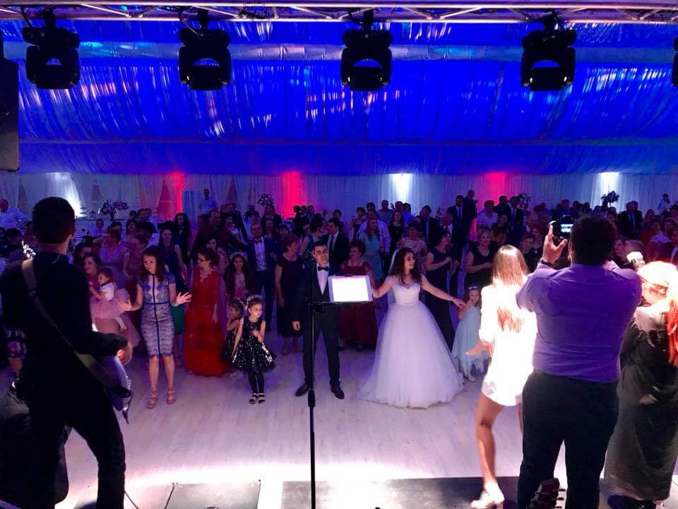 nunta focsani 2
