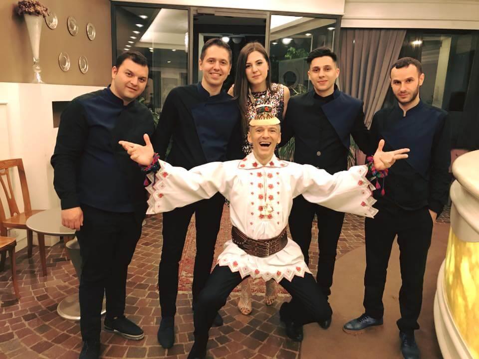 nunta italia